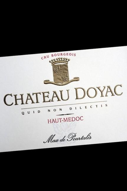 Chateau le Doyac