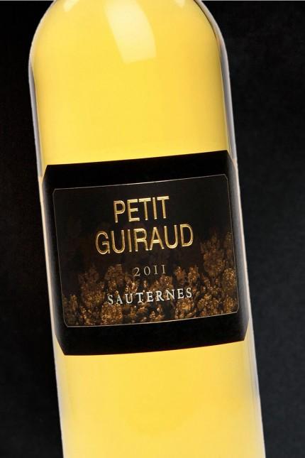 Petit Guiraud 2012