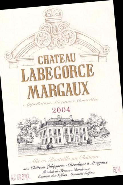 Chateau Labegorce