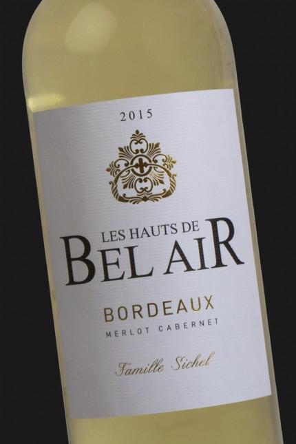 Bel Air (les Hauts de...) blanc