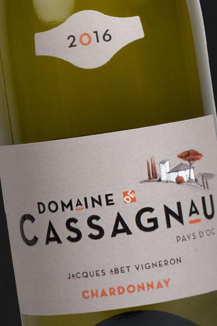Cassagnau blanc