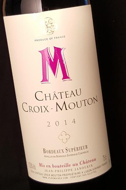 Croix Mouton