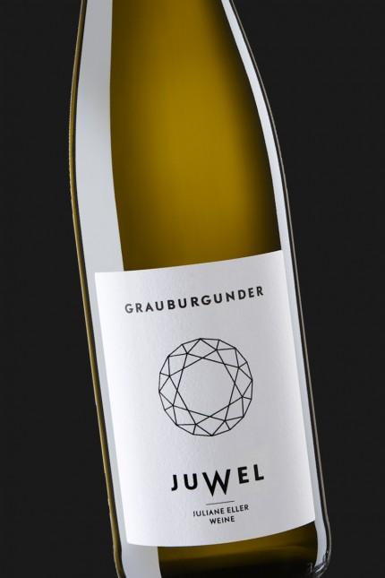 Grauburgunder Juwel