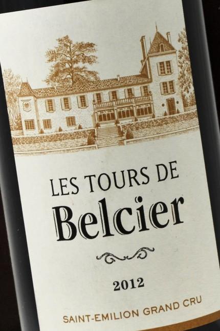 Les Tours de Belcier