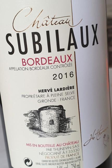 Subilaux
